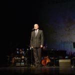 fot. mjr Robert Siemaszko / CO MON - przemówienie Ministra Obrony Narodowej Antoniego Macierewicza przed koncertem