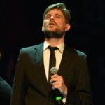 """fot. mjr Robert Siemaszko/ CO MON - Łukasz Jemioła w utworze """"Zawisza Czarny"""""""